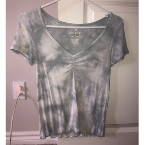 Tie dye T-shirt from American egal